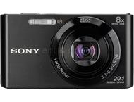 Sony DSC W830 - Noir