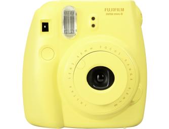 Fujifilm Instax Mini 8 - Jaune