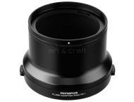 Olympus FS-FR1 Flash Adapter Ring voor 50mm + 35mm Macro