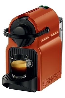 magimix nespresso inissia oranje m105 art craft. Black Bedroom Furniture Sets. Home Design Ideas