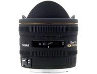 Sigma 10mm F2.8 EX DC HSM Fisheye Sigma AF