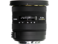 Sigma 10-20mm F3.5 EX DC HSM Sigma AF