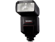 Sigma EF-610 DG Super SA-STTL