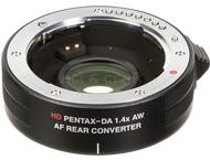 Pentax Convertisseur HD DA AF 1,4X AW