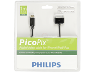 Philips Pico Ppa1280 Cable - Apple