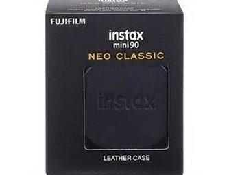 FujiFilm Étui en cuir pour Instax 90