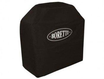Boretti BBA12 BBQ hoes Carbone