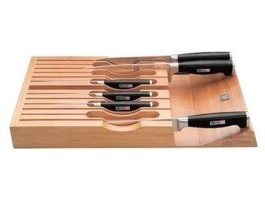 Betere Zwilling Toebehoren Opbergsysteem voor lade, bamboe | Art & Craft ML-72
