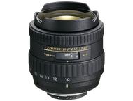 Tokina 10-17/F3.5-4.5 AT-X FX Canon