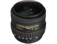 Tokina 10-17/F3.5-4.5 AT-X FX Nikon