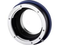 Novoflex Adapter Nikon Lens to Samsung NX Cameras