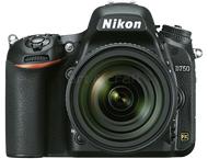 Nikon D750 Body + 24-85mm