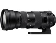 Sigma 150-600mm F5-6.3 DG OS HSM (S) Nikon
