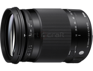 Sigma 18-300mm F3.5-6.3 DC Macro OS HSM (C) Nikon