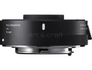 Sigma 1.4x Converter TC-1401 Canon