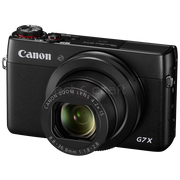 Canon Powershot G7 X Digitale Camera