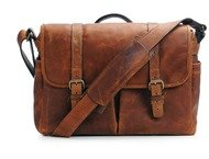 Ona Bags Brixton Leather - Cognac