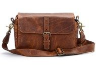 Ona Bags Bowery Leather - Cognac