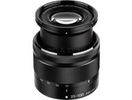 Panasonic Lumix G Vario 35-100mm f/4.0-5.6 ASPH Noir