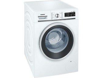 Siemens WM16W562FG Wasmachine IQ700, 9kg, 1600 tr/min. A+++-