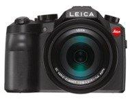 Leica V-Lux (typ 114) - Zwart