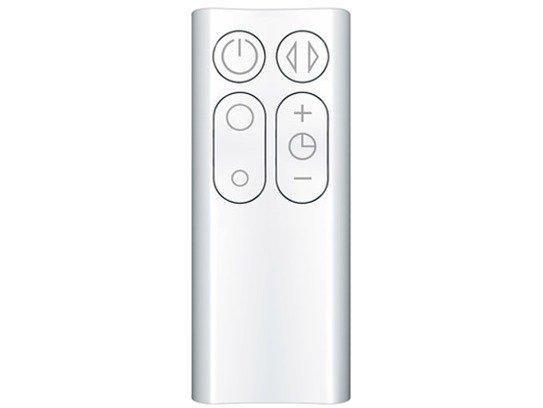 Dyson AM07 Torenventilator White/Silver