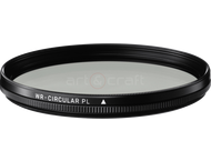 Sigma WR Circular CPL Filter 55mm