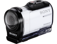 Sony Action Cam HDR-AZ1 Kit - Bike