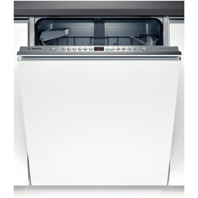 bosch lave vaisselle encastrable a a smv65n70eu art craft. Black Bedroom Furniture Sets. Home Design Ideas