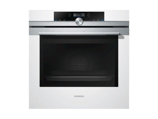 Siemens hb675gbw1 multifunctionele oven wit a art & craft