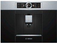 Bosch CTL636ES1 Line design - Espresso 45 cm  inox