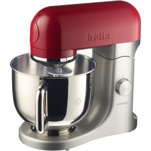 Kenwood KMX51G Kmix Keukenrobot Rood