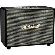 Marshall Woburn - Zwart