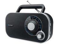 Blaupunkt BTA6000 Personal Pocket Radio Zwart