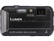 Panasonic DMC FT30 - Noir