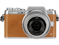 Panasonic DMC GF7 Body + 12-32mm - Bruin