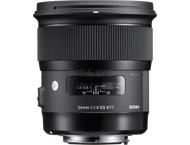 Sigma 24mm F1.4 DG HSM (A) Canon