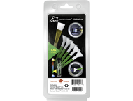 VisibleDust EZ Plus  - 1.15 ml Sensor Clean + 5 Swabs 1.6x G
