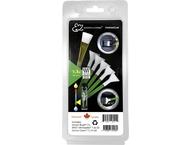 VisibleDust EZ Plus  - 1.15 ml Sensor Clean + 5 Swabs 1.3x G