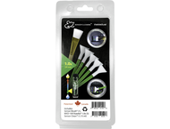 VisibleDust EZ Plus  - 1.15 ml Sensor Clean + 5 Swabs 1.0x G