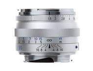 Zeiss Sonnar T* 50mm f/1.5 Leica M