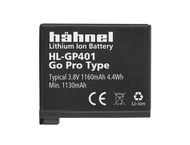 Hahnel HL-GP401 GoPro
