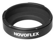 Novoflex Adapter M 39 DRAAD NAAR Canon FD