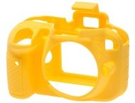 Easycover bodycover for Nikon D3300 Yellow