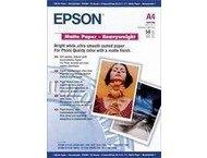 Epson SO41256 Matte Paper A4 50vel