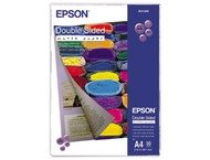 Epson SO41569 Double-Sided Matte Paper A4 50 vel