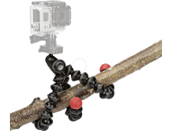 Joby Gorillapod Action Tripod Mount (With Gopro Mount)