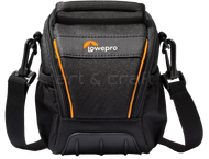 Lowepro Adventura II SH100, black