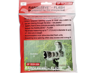 OP Tech 1x2 OP Tech Rain-Sleeve Flash