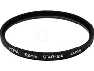 Hoya Star 6x           62